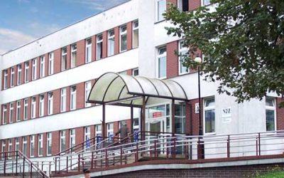 Spotkanie z Radą Społeczną oraz ordynatorami oddziałów szpitala MSWiA w Białymstoku