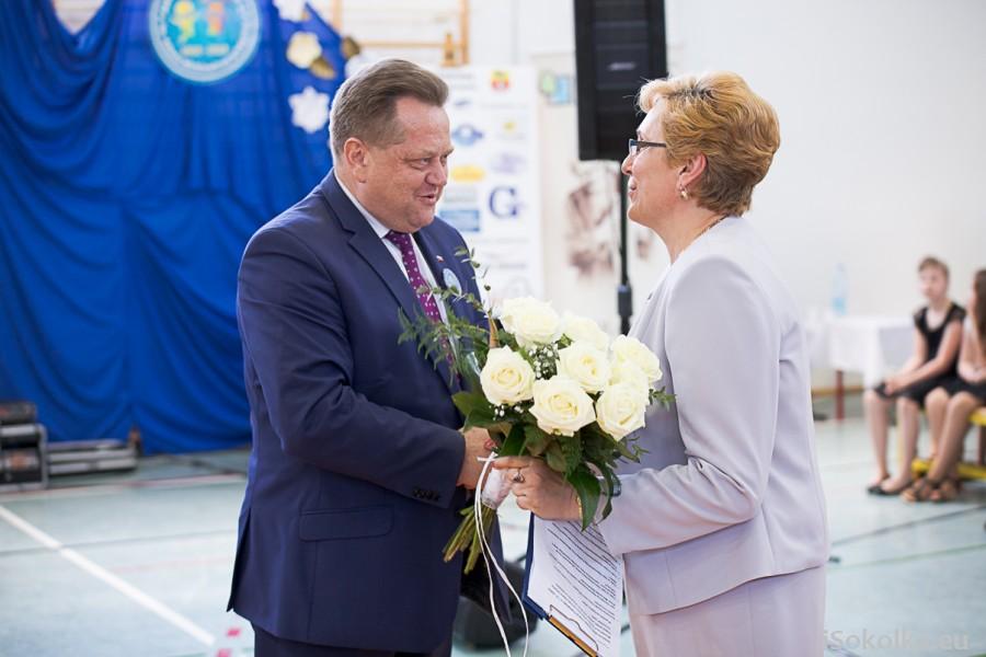100-lecie Szkoły Podstawowej nr 1 w Sokółce