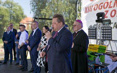 I Forum Przedsiębiorczości Polski Północno-Wschodniej w Ełku