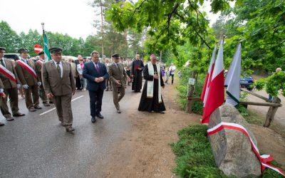 XIX Pielgrzymka leśników do Sanktuarium w Studzienicznej
