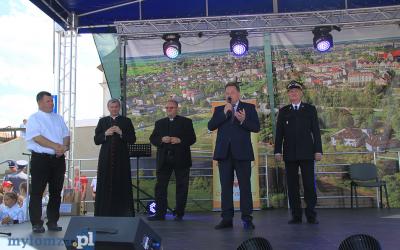 Festyn rodzinny w Łomży