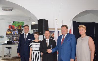 Kombatanci z Augustowa wyróżnieni odznaczeniami państwowymi