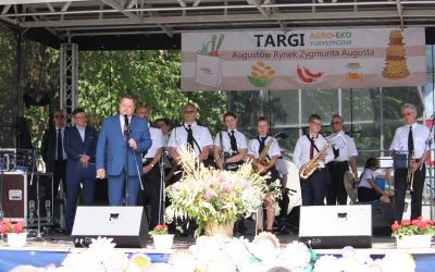 III Targi Turystyczne AgroEko w Augustowie