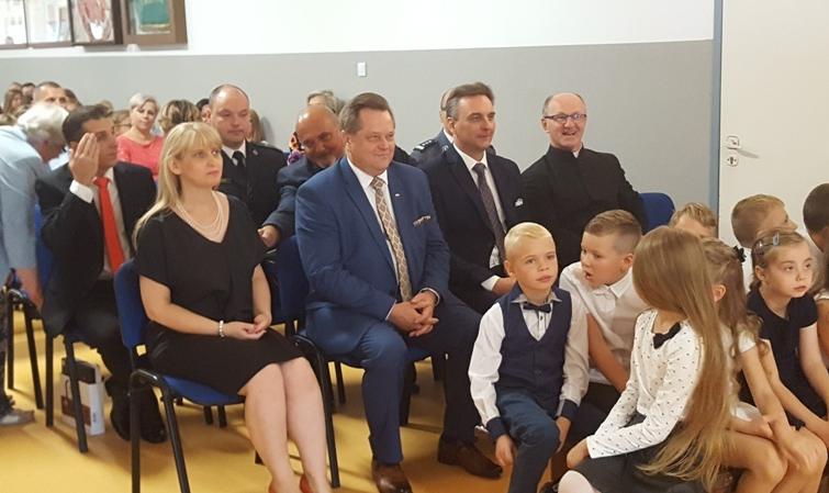 Inauguracja roku szkolnego w Suwałkach i Augustowie