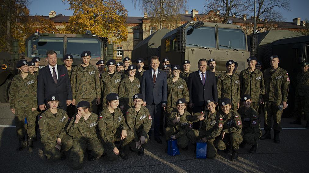 Pułk w Suwałkach zostanie przywrócony