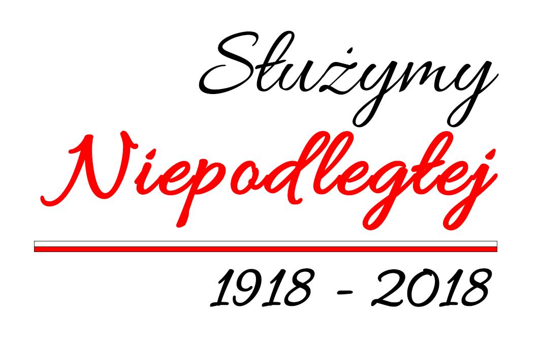 List na Narodowe Święto Niepodległości 2018