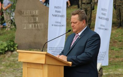 74. rocznica Obławy Augustowskiej