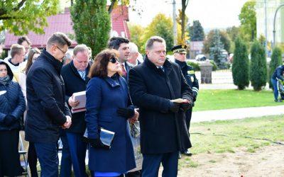 8. rocznica przeniesienia Cudu Ciała Pańskiego do kościoła w Sokółce