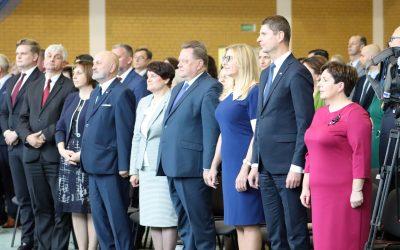 Wojewódzkie Obchody Dnia Edukacji Narodowej w Białymstoku