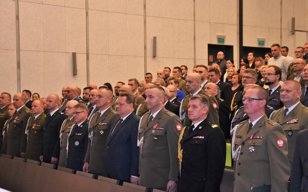 Święto Terenowych Organów Administracji Wojskowej Województwa Podlaskiego