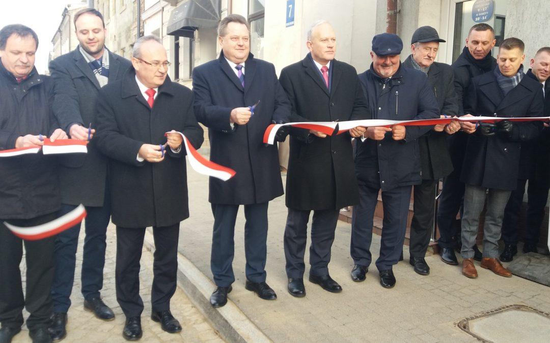 Wyremontowane drogi w Augustowie i gminie Giby