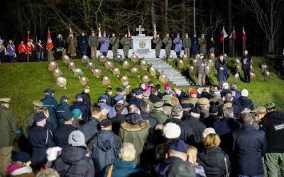 Obchody rocznicy wybuchu Powstania Listopadowego w Kopnej Górze
