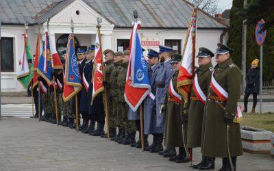 80. rocznica masowych wywózek na Sybir oraz 78. rocznica powstania Armii Krajowej
