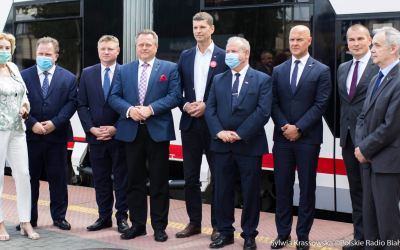 Po 26 latach pociąg znów pojedzie z Białegostoku do Hajnówki