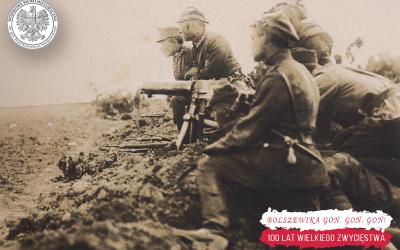 Święto Wojska Polskiego i 100. rocznica Bitwy Warszawskiej