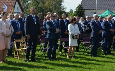 Dożynki Diecezjalne w Krasnopolu