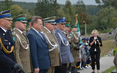 Obchody 100. rocznicy Bitwy nad Niemnem w Kuźnicy
