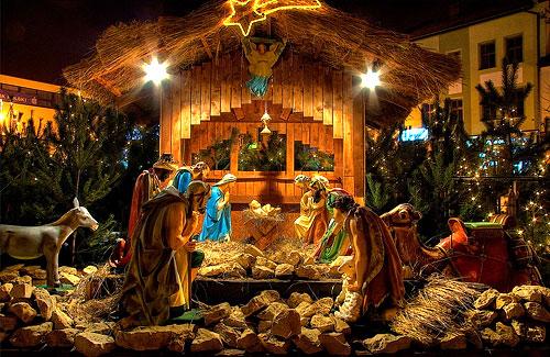 Refleksja świąteczno-noworoczna wraz z życzeniami