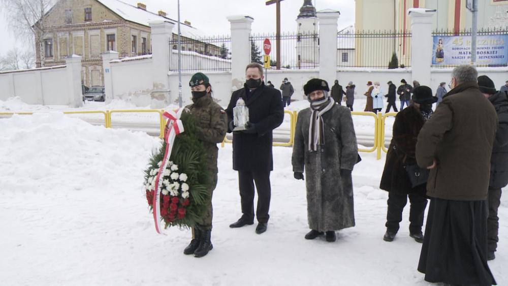 81. rocznica masowych wywózek na Syberię
