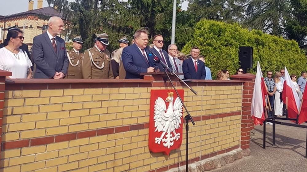 Święto Wojska Polskiego i piknik militarny w Suwałkach